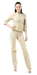 Ответ по брюкам  в карточке товара http://justmoda.ru/665/