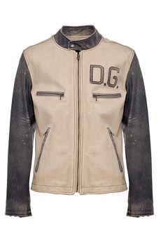 Куртка DOLCE & GABBANA 2AMLS109111/00. Купить за 34200 руб.