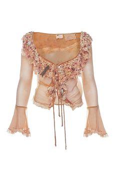 Блузка ANTICA SARTORIA 7334. Купить за 7000 руб.
