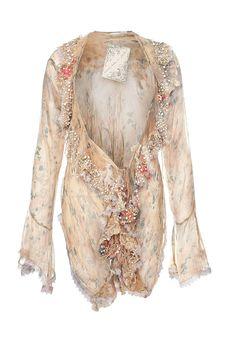 Блузка ANTICA SARTORIA 1101/020. Купить за 7960 руб.