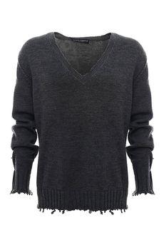 Пуловер DOLCE & GABBANA G2212KF25R2/11.1. Купить за 9975 руб.