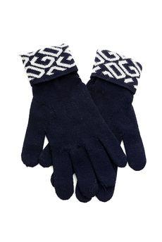 Перчатки DOLCE & GABBANA N20689ON109/0029. Купить за 3870 руб.