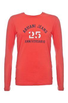 Футболка ARMANI E6H29HM/00. Купить за 2588 руб.