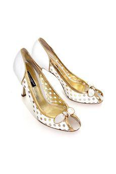 Туфли DOLCE & GABBANA 16/01/17. Купить за 5333 руб.