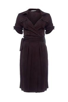 Платье DIANE VON FURSTENBERG D5967007F7/17. Купить за 16450 руб.