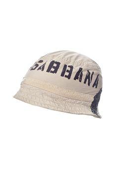 Шляпа DOLCE & GABBANA HT179258/17. Купить за 6450 руб.