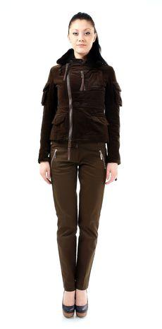 Куртка DSQUARED2 72AM078/27. Купить за 19793 руб.