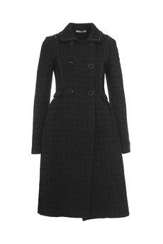 Пальто BOTTEGA VENETA 183914VEC01/27. Купить за 28710 руб.