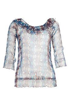 Блузка ET AMO 172410/27. Купить за 3718 руб.