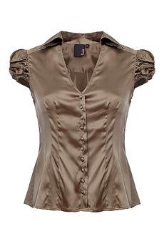 Рубашка SILK AND SOIE SS3982/18. Купить за 4225 руб.