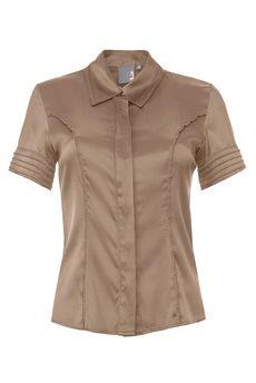 Рубашка SILK AND SOIE SS3960/18. Купить за 8250 руб.