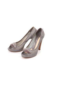 Туфли EVA TURNER 6193/18. Купить за 3092 руб.