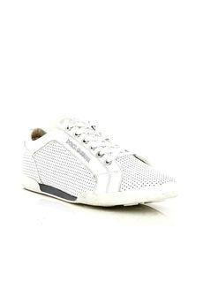 Кроссовки DOLCE & GABBANA CA0396A3446/19. Купить за 14651 руб.