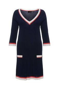 Платье JO NO FUI JDOC69TDOCTB/19. Купить за 5850 руб.