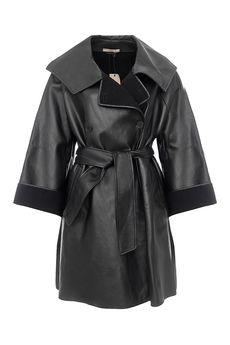 Пальто BOTTEGA VENETA 202441VIAC0/12.2. Купить за 74340 руб.
