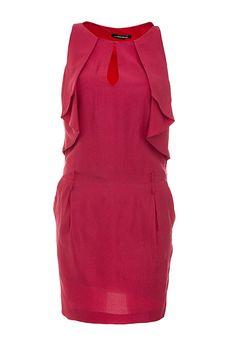 Платье ANNA MOLINARI AV09080T6199/10.1. Купить за 15800 руб.