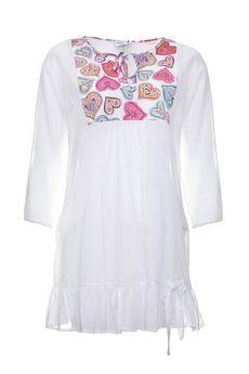 Платье BLUGIRL FA65075312/10.1. Купить за 7950 руб.