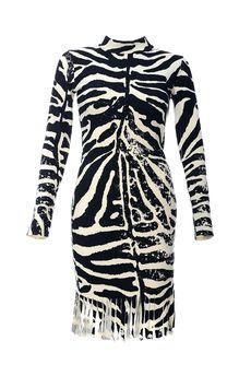 Платье BLUMARINE 58196/0011. Купить за 20298 руб.