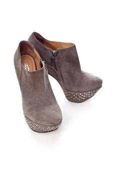 Ботинки RODO S7987400/10.1. Купить за 16772 руб.