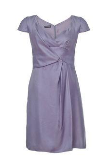 Платье EMPORIO ARMANI F2A10T/F2307/10.1. Купить за 12563 руб.