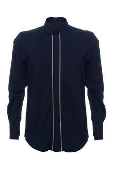 Рубашка EMPORIO ARMANI F1CH66T/F1A8C/10.2. Купить за 10360 руб.