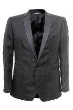 Здравствуйте!Параметры данного пиджака : плечи 44 *2 см , в груди - 50 см *2.С уважением, служба поддержки клиентов JUSTMODA.RU