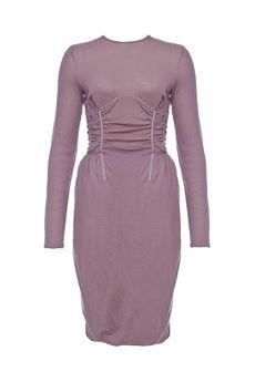 Платье BOTTEGA VENETA 226993VM210/10.1. Купить за 44275 руб.