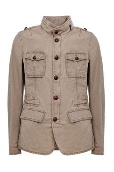 Куртка GALLOTTI 521103/11.1. Купить за 19800 руб.
