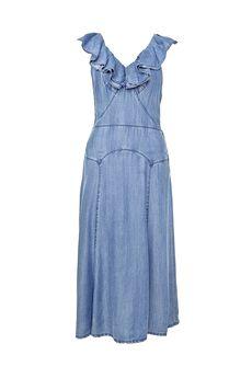 Платье PRADA GFA015/11.1. Купить за 28000 руб.