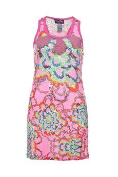 Платье CUSTO BARCELONA 2494052/11.1. Купить за 2903 руб.