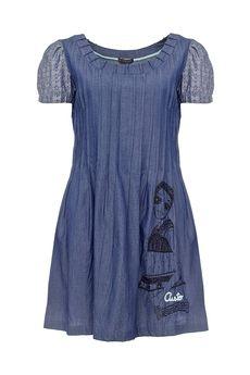 Платье CUSTO BARCELONA 2493512/11.1. Купить за 5153 руб.