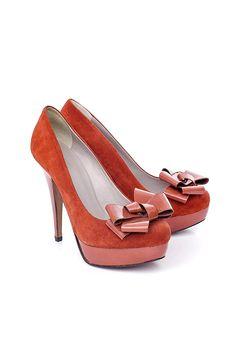 Туфли OVYE SCM610/11.2. Купить за 5304 руб.