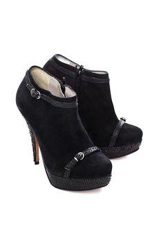 Ботинки OVYE SCM625/11.2. Купить за 7118 руб.