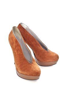 Ботинки OVYE SCM618/11.2. Купить за 6468 руб.