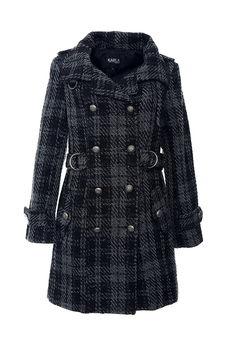 Пальто KARLA 205337/12.1. Купить за 5950 руб.