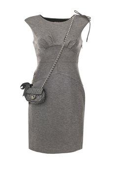 Платье VDP VIA DELLE PERLE 9216/11.2. Купить за 10782 руб.
