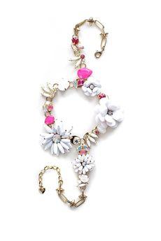 Ожерелье VDP VIA DELLE PERLE 7183/15.2. Купить за 9560 руб.
