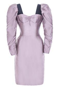Платье DOLCE & GABBANA F6K41TFU1DQ/0012. Купить за 24473 руб.