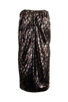 Платье LANVIN W020561575P6A/12.1. Купить за 31070 руб.