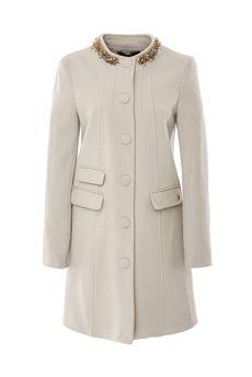 Пальто TWIN-SET P2A2PB/13.1. Купить за 14504 руб.
