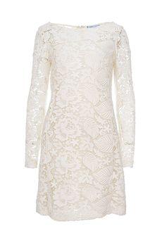 Платье BLUMARINE 7510/13.1. Купить за 55800 руб.
