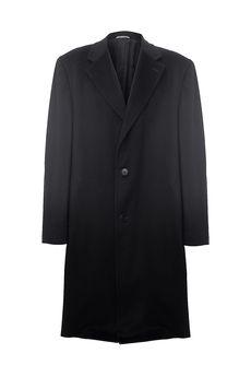 Пальто CANALI 7013232/0012. Купить за 49750 руб.