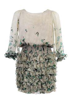 Платье JO NO FUI JAN47MPRSCH/13.2. Купить за 17775 руб.