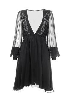 Платье THOMAS WYLDE RN120572/13.2. Купить за 49000 руб.