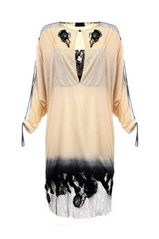 Платье JO NO FUI JJA11MBRJAL/13.2. Купить за 12825 руб.