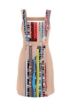 Платье VERSACE A61433/12.2. Купить за 39800 руб.