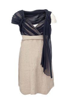 Платье VIONNET ABVAE11068/12.2. Купить за 48750 руб.
