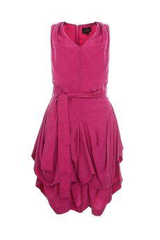 Платье V.Westwood 1096625/13.1. Купить за 13160 руб.