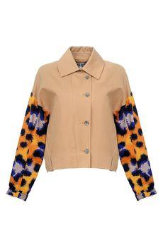 Куртка KENZO F351VE0085HV/13.1. Купить за 32220 руб.