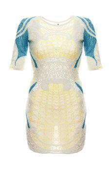 Платье POP COLLECTION 7081/14.3. Купить за 42280 руб.